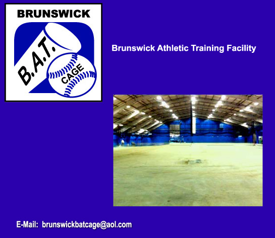 The winter 2013-2014 season at the BRUNSWICK ATHLETIC TRAINING (B.A.T